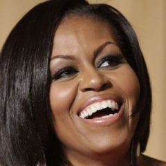 What Michelle Obama Typically Eats in a Day