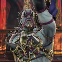 Voldo Will be Playable in SoulCalibur VI