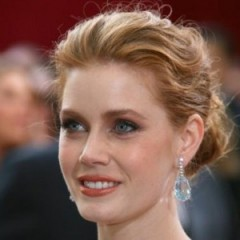 Amy Adams to Play Late Legend