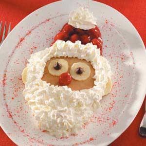 6 Easy Christmas Breakfast Menus