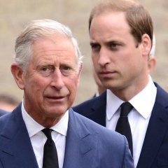 Prince William Makes a Sad Confession About Prince Charles