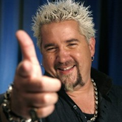How Guy Fieri Destroyed the Food Network