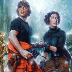The Story of the Lost Sequel to Star Wars: A New Hope