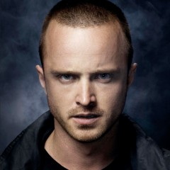 Aaron Paul Cast as Luke Skywalker