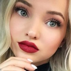 The Tragic Real-Life Story of Disney Star Dove Cameron