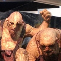 2nd Hobbit TV Spot Gives a Good Look At the Trolls