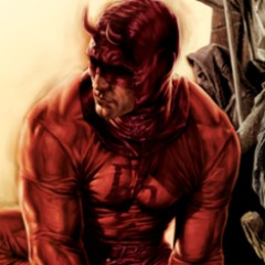 Daredevil Netflix Series is 'Exact Opposite' of Affleck Movie