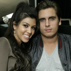 Kourtney and Scott Reveal Royal Name For New Baby