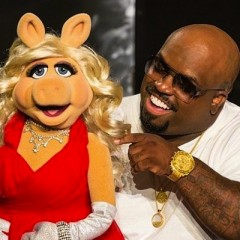 Hear Cee Lo Green's Christmas Song Featuring The Muppets