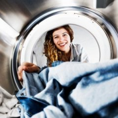 16 Surprising Things You Can Clean in Your Washing Machine