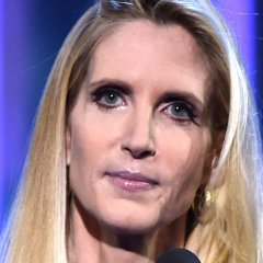 Ann Coulter Weighs in on Bush Funeral with Bold Tweet