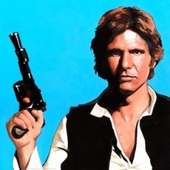 Harrison Ford Wants to be in Star Wars Episode 7