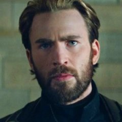 Chris Evans Says We Have No Idea What's Coming Up in Endgame
