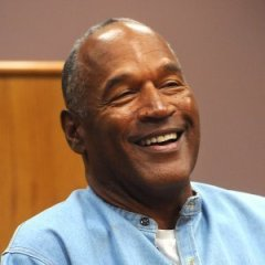 This is OJ Simpsons Surprising Net Worth