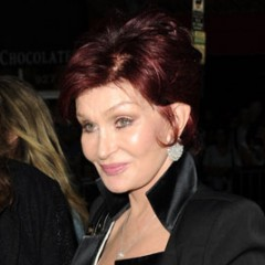Sharon Osbourne Reveals Her No Nonsense Approach