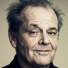 Robert Downey Wants Jack Nicholson to Play His Father