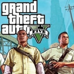 The Latest GTA 5 Trailer Rocks