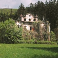 The Real Story Behind Northern Italys Abandoned Ghost Mansion