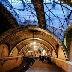 Inside the Secret Tunnels Hidden Below Government Buildings