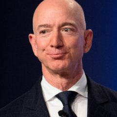 The Sad Story Behind Jeff Bezos and His Biological Father