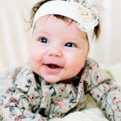 Beautiful Baby Names That Start With the Letter A