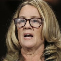 How Fords Kavanaugh Allegation Really Came to Light