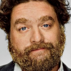 Zach Galifianakis Shows Off Huge Weight Loss