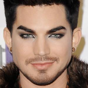 Adam Lambert Gives Madonna A Run For Her Money