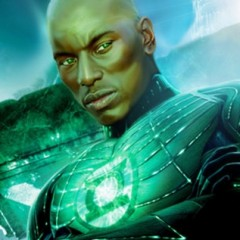 Tyrese Gibson Is On A 'Mission' To Play 'Green Lantern'