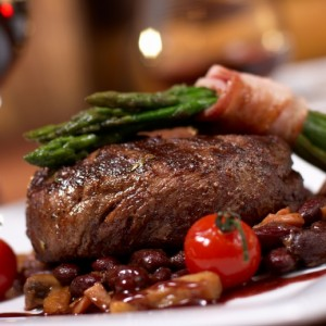 How To Cook The Perfect Restaurant Steak