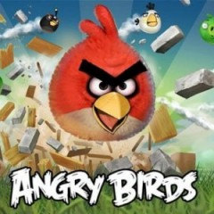 Angry Birds Gets the Movie Treatment