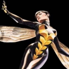 The Wasp Was Almost In The Avengers