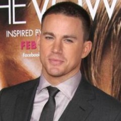 Channing Tatum Excited About Parenthood