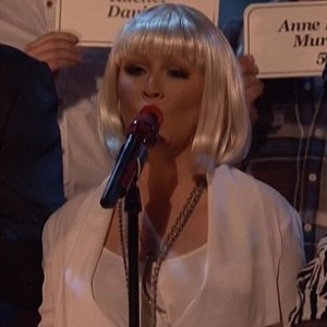 The Voice Coaches Perform Heartfelt Tribute to Sandy Hook