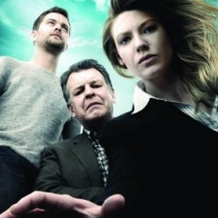 Fringe Is Ending: Take a Look Back