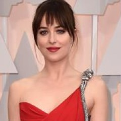 'Fifty Shades' Star Breaks Up With BF