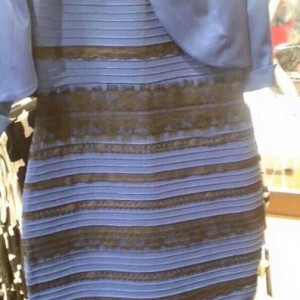 The Dress That Is Tearing Apart The Internet