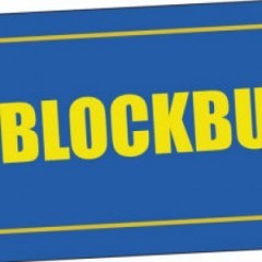 Another 300 Blockbusters Closing