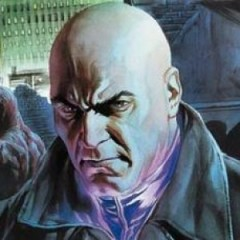 Lex Luthor's True Origins