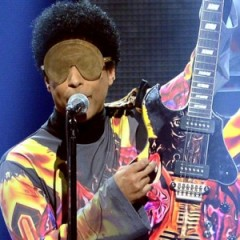Prince Is Even Weirder Than You Thought