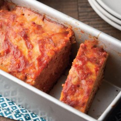 A Whole New Type of Meatloaf