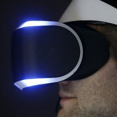 Sony Announces Plans To Release Virtual Reality Headset