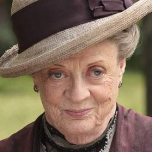 Maggie Smith May Not Be Leaving 'Downton Abbey' After All