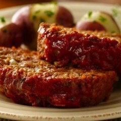 The Meat Loaf Recipe You Should Be Using