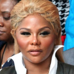 A Timeline of Lil' Kim's Many Changing Faces