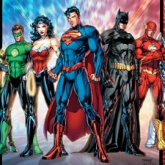 Warner's Justice League: A Long & Winding Road