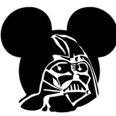 Jedi Overkill From the House of Mouse?