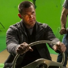 Behind the Scenes With Josh Brolin on 'Sin City 2'