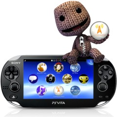 The PlayStation 4 Validates the Vita