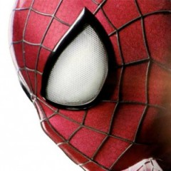 First Peek at Spider-Man's New Look